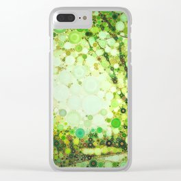 :: Chapman Road :: Clear iPhone Case