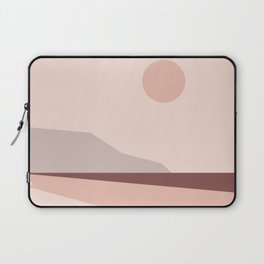 Abstract Landscape 02 Laptop Sleeve