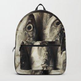 Fresh Fish Backpack
