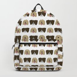 The Spaniels Backpack