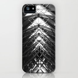 Anthony Chapel iPhone Case
