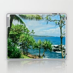 Nahiku Kaelua Hanawi Honolulunui Maui Hawaii Laptop & iPad Skin