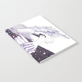 Nightwalker Notebook