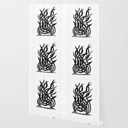 Fire Plant Wallpaper