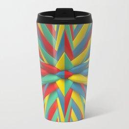 Spiked Perspective Travel Mug