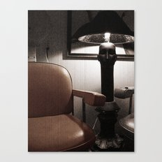 Beauty Shop 3 Canvas Print
