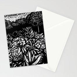 Carolina Rhododendron Stationery Cards