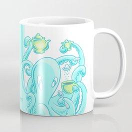 Squiggles: The perfect coffee Coffee Mug