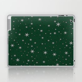 Slytherin Chapter Stars Laptop & iPad Skin