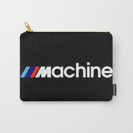 BMW Machine Carry-All Pouch