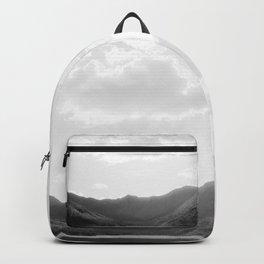 Lac aux Américains Backpack