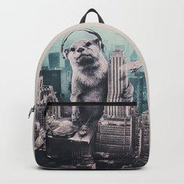 DJ Backpack