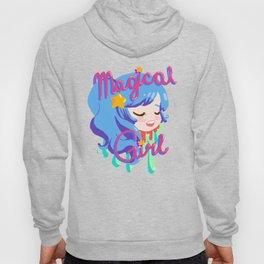 Magical Girl Hoody