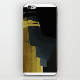 """Cape Town"" Illustration Toni Demuro iPhone Skin"