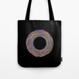 All the ways Tote Bag