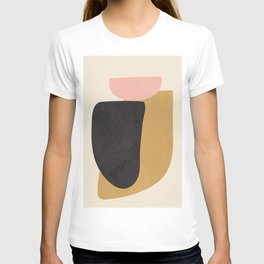 Abstract Shapes 34 T-shirt