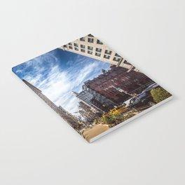 Flatiron HDR Notebook