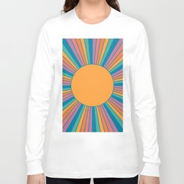 Sunshine State Long Sleeve T-shirt