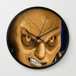 General Tak Wall Clock