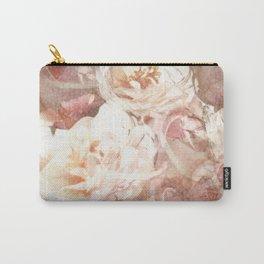 Vie en rose Carry-All Pouch