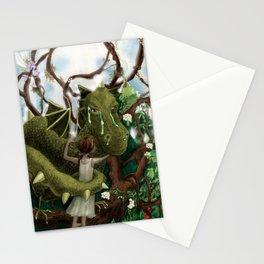 Costalita's dream Stationery Cards