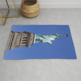 Statue of Liberty Rug