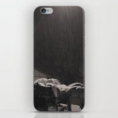 Drip Proof iPhone & iPod Skin