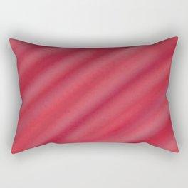 Red Ice Paradise Rectangular Pillow