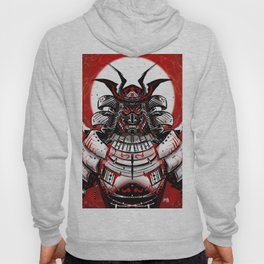 Samurai Artwork Hoody