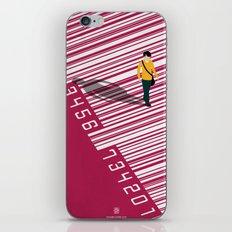 Urban Consumers iPhone & iPod Skin