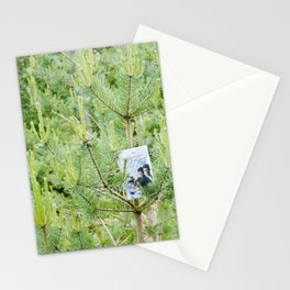 Die Another Day Stationery Cards