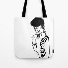 love is ... ? Tote Bag