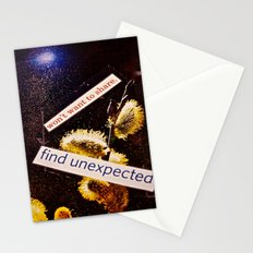 Pollinated  Stationery Cards