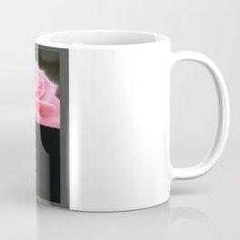 Pink Roses in Anzures 3 Blank Q2F0 Coffee Mug