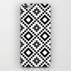 Folklore print iPhone & iPod Skin