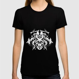 Plant Beetle - Inverted T-shirt