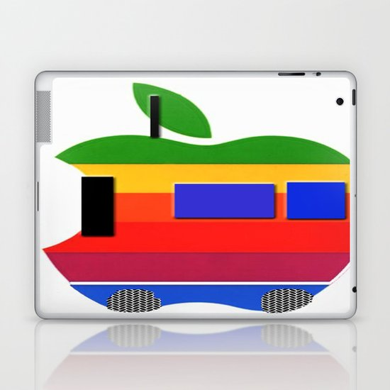 i-car Laptop & iPad Skin