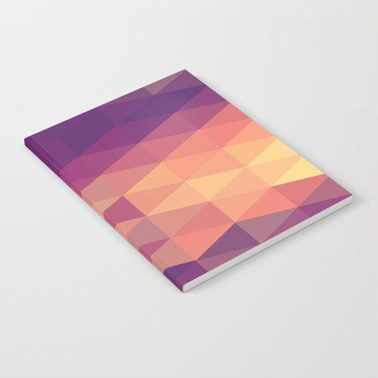 Flowerlight Notebook