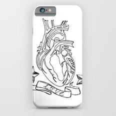 Love heart Slim Case iPhone 6s