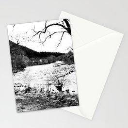 Glen Nevis Stationery Cards