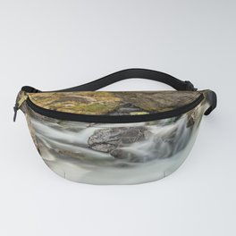 Tryfan Mountain north Wales Fanny Pack