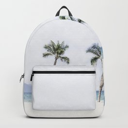 Palm trees 6 Backpack