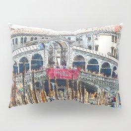 Venice20160102 Pillow Sham