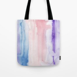 15  | 190907 | Watercolor Abstract Painting Tote Bag