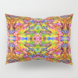 4 Square 271 Pillow Sham
