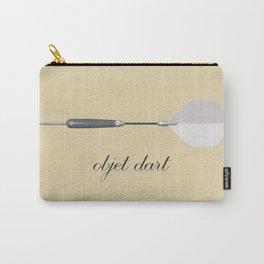 Objet Dart Carry-All Pouch