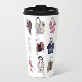 fave styles Travel Mug