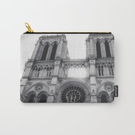 Notre Dame (Ouest) Carry-All Pouch