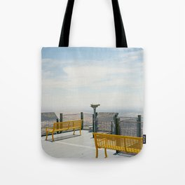 El paso chairs Tote Bag