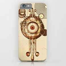 hypnotism iPhone 6s Slim Case